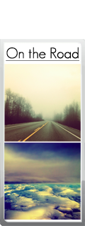 On The Road by Brice Ferré / Vancouver Photographer